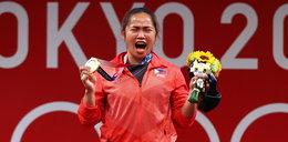Czy opłaca się występować na igrzyskach? Sztangistka z Filipin została milionerką