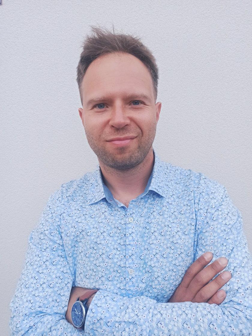 Paweł Staniszewski, Synoptyk Hydrolog, Centralne Biuro Hydrologii Operacyjnej w Warszawie, Instytut Meteorologii i Gospodarki Wodnej.