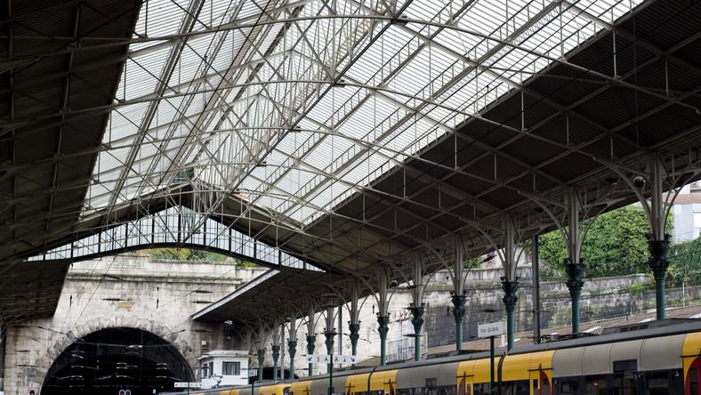 Dworzec Sao Bento