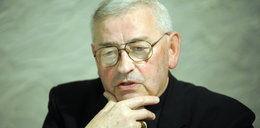 Biskup Tadeusz Pieronek nie żyje