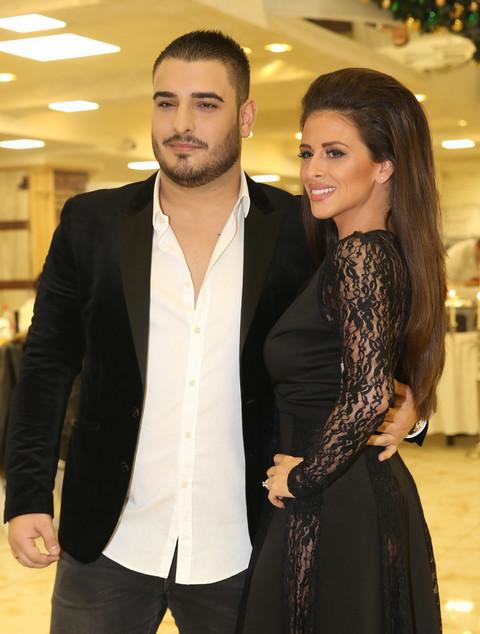 Isplivali detalji razvoda Ane Sević i Darka Lazića:Evo šta je sve pevač ostao bivšoj supruzi!