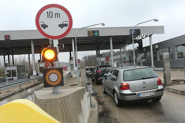 autoput 9 januar Banjaluka Doboj