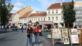 Kaziukowy Jarmark w Wilnie
