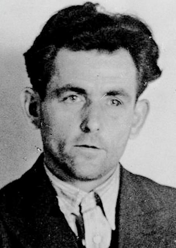 Stolar Georg Elser, napravio je bombu koja je trebalo da ubije Hitlera