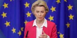 Ursula von der Leyen: Europejska strategia szczepień jest właściwa