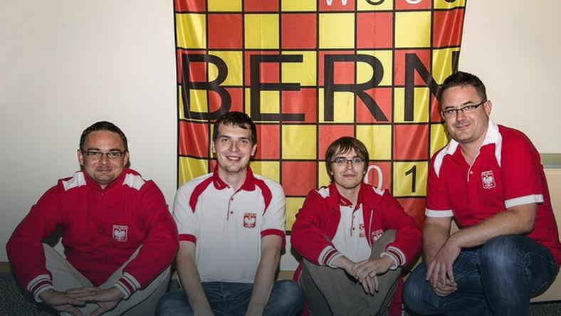 Polacy w Bernie
