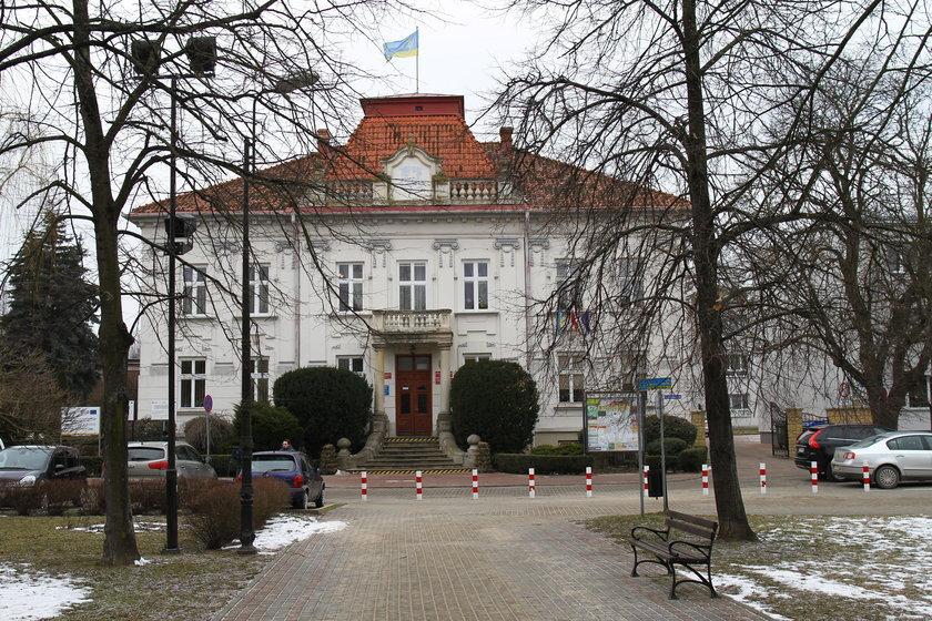 Urząd Miasta w Tarnobrzegu