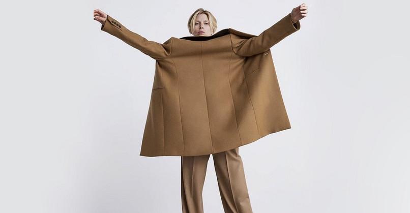 0045d10f8c8f Zara wyśmiana w sieci. Chodzi o absurdalne stylizacje modelek