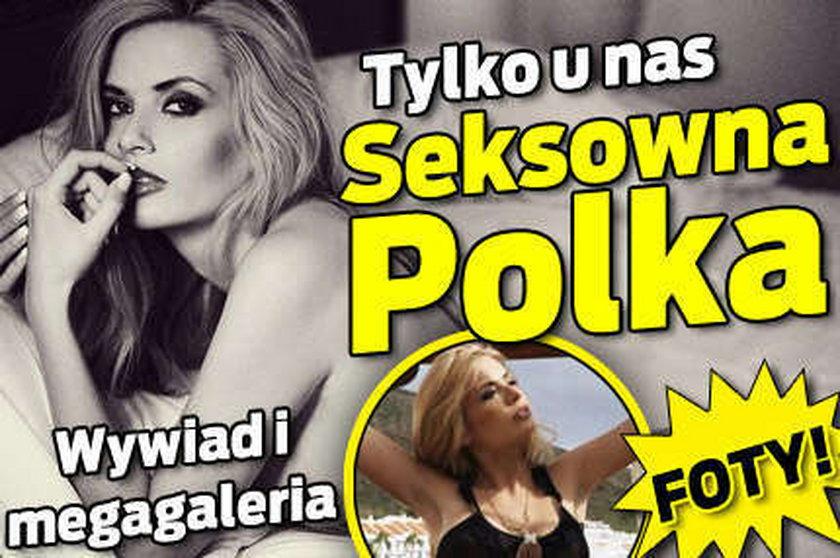Seksowna Polka z Penthouse'a. WYWIAD i FOTY!