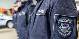 Szok! 29-latek z Gdańska odgryzł policjantowi palec