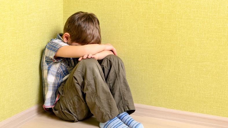 Jak rozpoznać, że dziecko było molestowane seksualnie