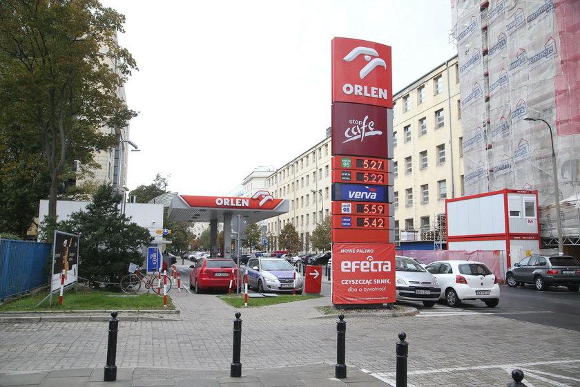 Benzyna będzie po 6 zł?