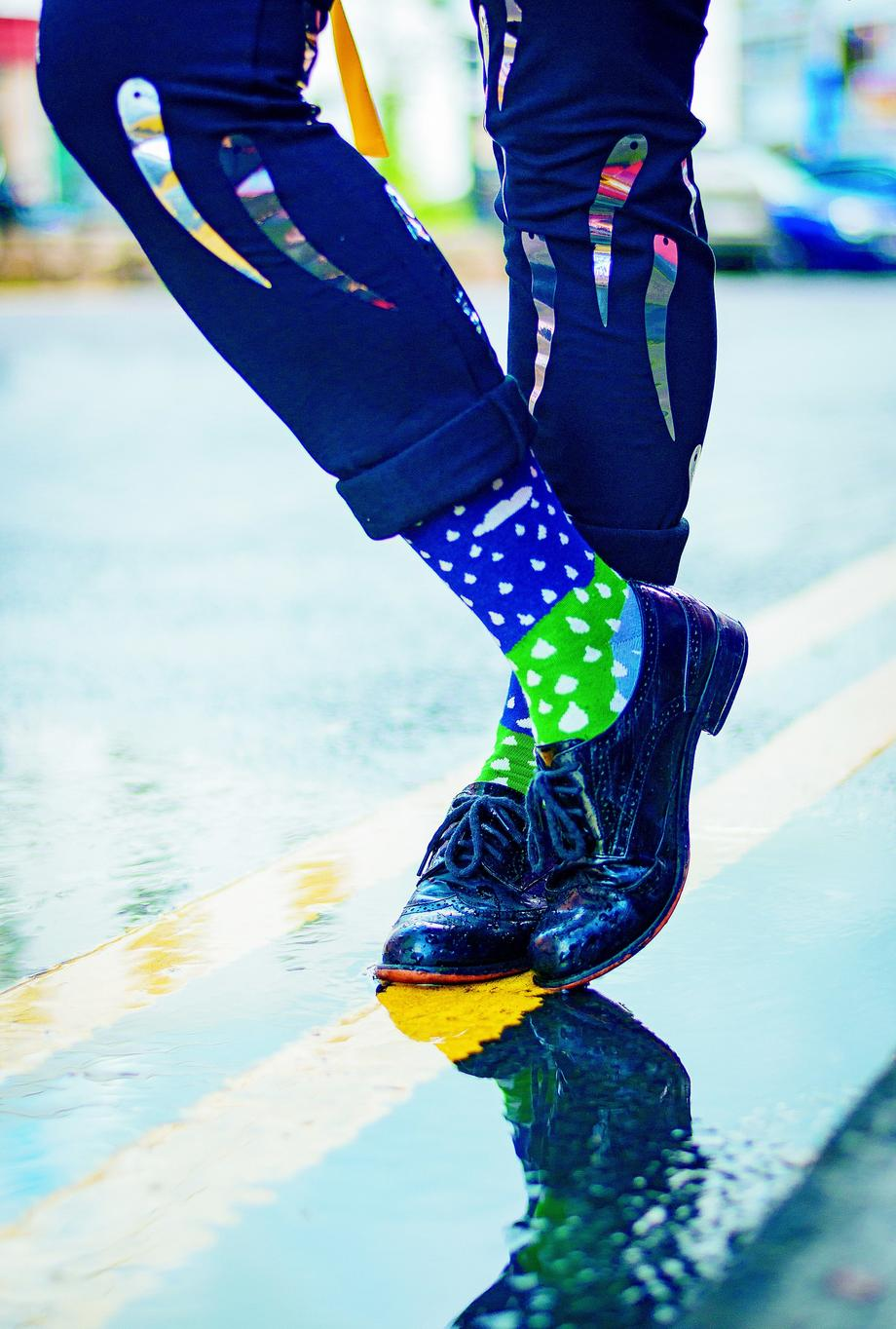 Irish Socksciety