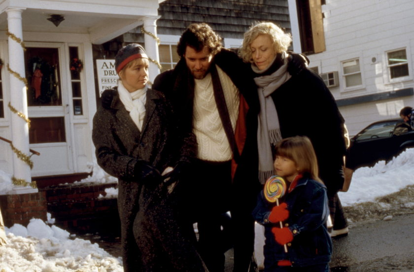 JAWS: THE REVENGE, (aka JAWS 4), Jay Mello, Lance Guest, Lorraine Gary, Judith Barsi, 1987. (c)Unive