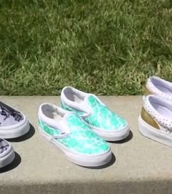 5 sprawdzonych sposobów na to, jak skutecznie wyczyścić buty