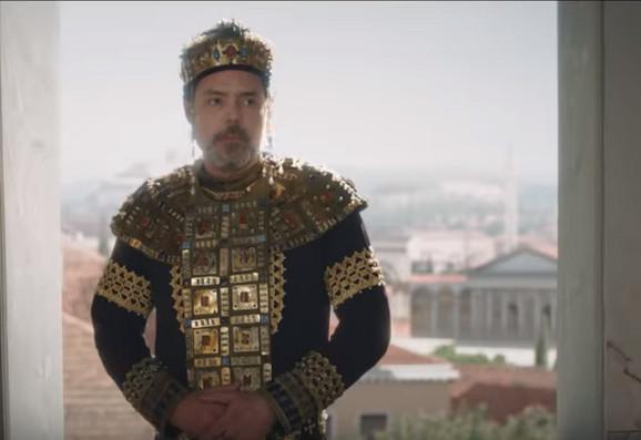 Igor Pervić u