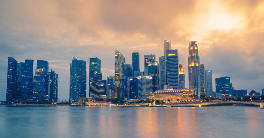 Singapur prowadzi informacyjną kampanię budżetową przez Instagrama