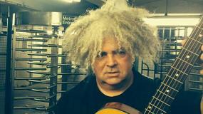 Melvins grają Iggy'ego Popa