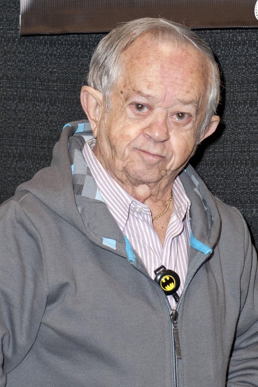 Felix Silla nie żyje. Miał 84 lata
