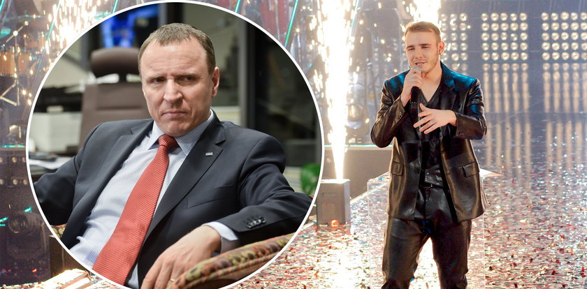 """Zwycięzca """"The Voice of Poland"""" odmówił Jackowi Kurskiemu?! TVP wydało oświadczenie"""