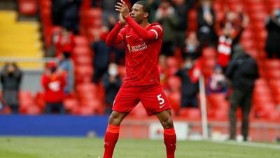 PSG sign Georginio Wijnaldum from Liverpool