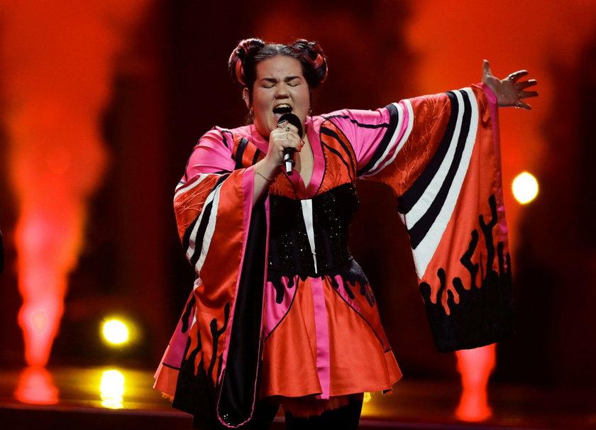 Netta wygrywa Eurowizję. Finałnieobył siębez skandalu