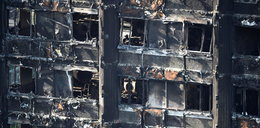 Przerażające zdjęcia z wnętrza piekła. Tu ludzie płonęli żywcem