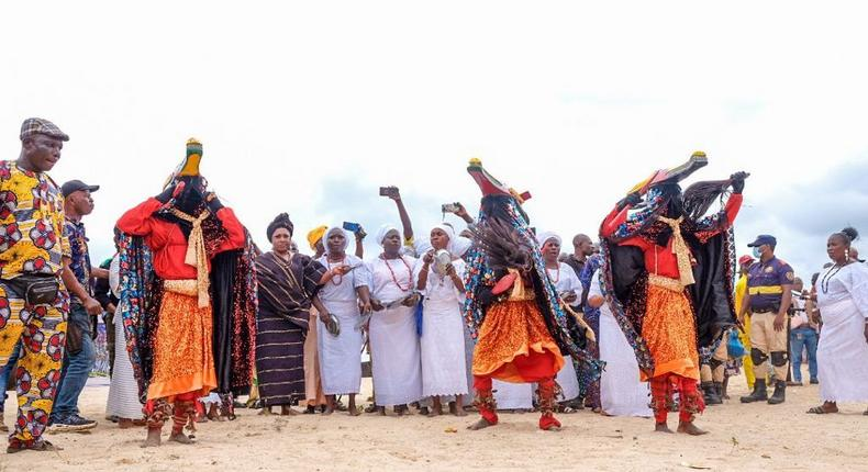How Epe people celebrated World Tourism Day