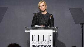 Reese Witherspoon doświadczyła molestowania seksualnego w wieku 16 lat