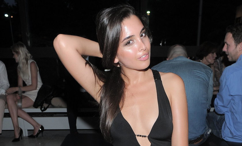 Sara Faraj