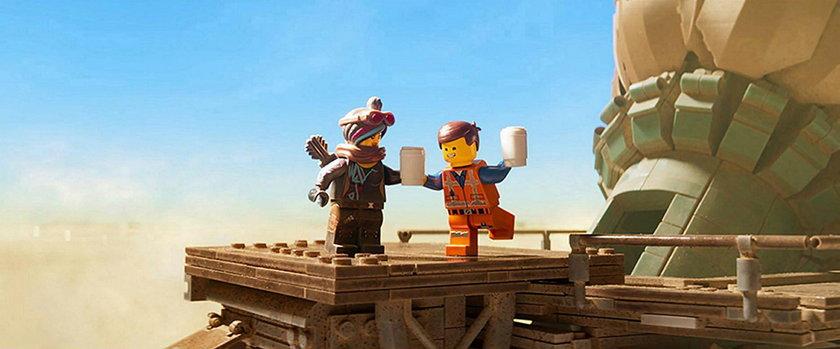 """""""Lego® Przygoda 2"""" 8 lutego wchodzi do kin"""