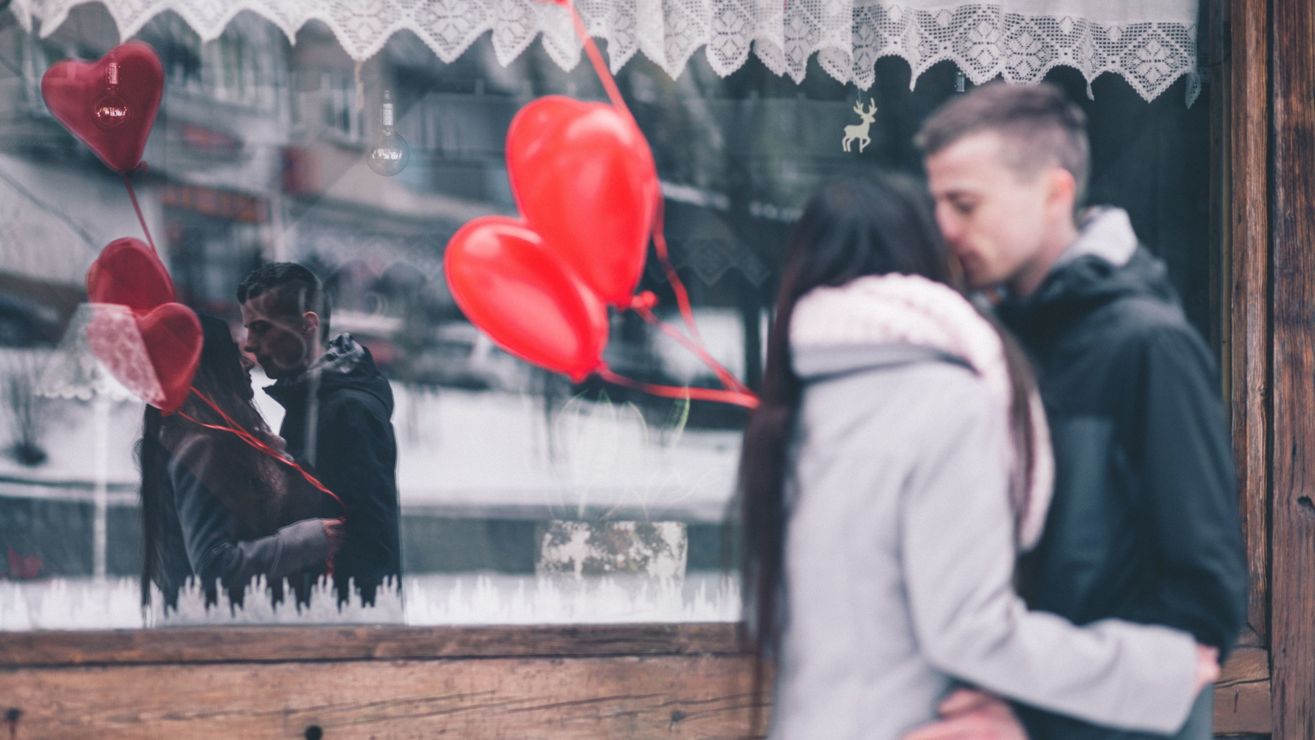Dating-Site-Typen