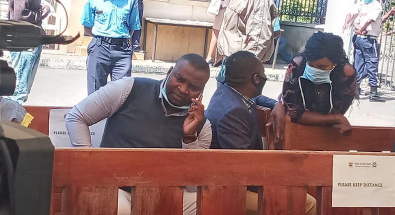 DPP suffers second loss in former Sports CS Rashid Echesa's case