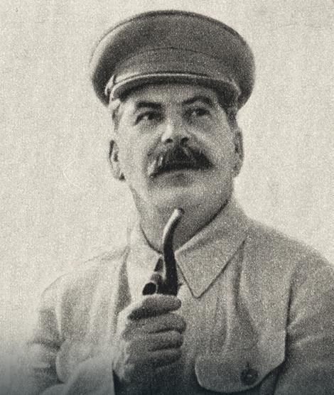 Josif Staljin planirao je da Griguleviču da zadatak da ubije Tita