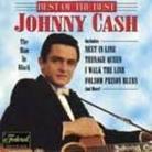 """Johnny Cash - """"The Best Of The Best - Johnny Cash, - The Man In Black"""""""