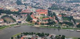 W Krakowie przybywa biurowców. Padł rekord!