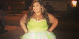 Ważyła 151 kg, schudła ponad połowę. Teraz trudno ją rozpoznać!