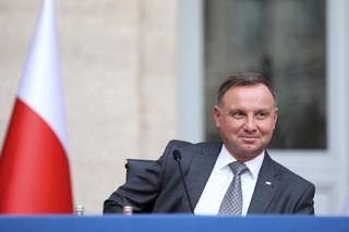 Duda na spotkaniu prezydentów w Rzymie: Łączy nas głębokie przywiązanie do projektu europejskiego