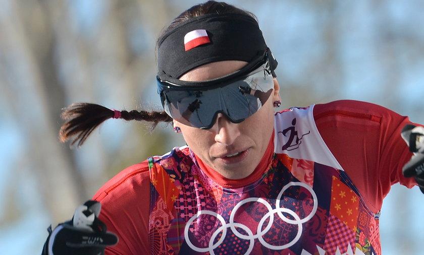 Sochi Kowalczyk