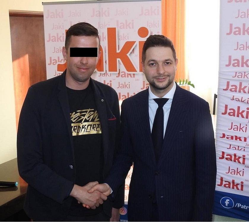 Nożownik z Buska-Zdroju