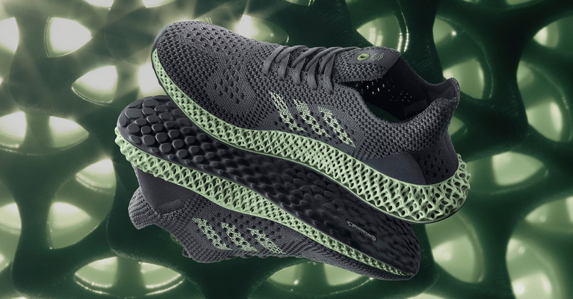 Tenisky adidas runner 4D. 8509e37dd80