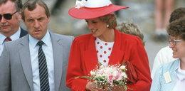 Księżna Diana ufała tylko jemu? Tajemnicza śmierć jej powiernika