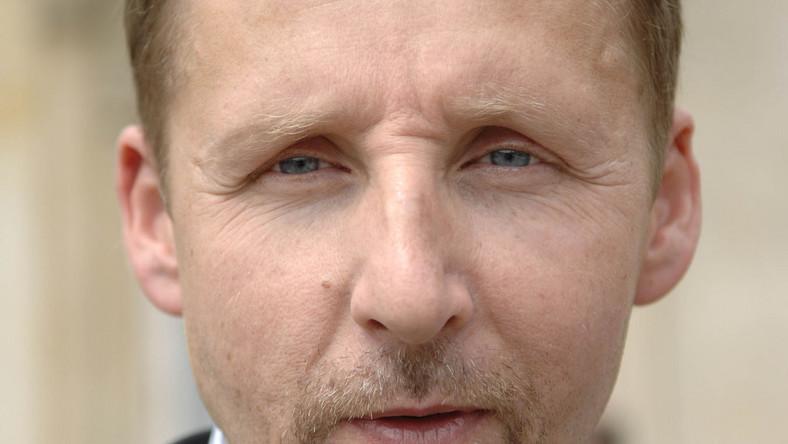 Migalski: Kwaśniewska to sygnał salonu dla Tuska