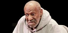 Bill Cosby aresztowany. Usłyszał zarzut gwałtu