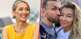 Pawlikowska życzy Martynie szczęścia w małżeństwie: Rozstania sprzyjają miłości