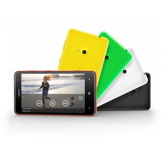 Nokia Lumia 625 – budżetowy smartfon z WP8 i dużym wyświetlaczem