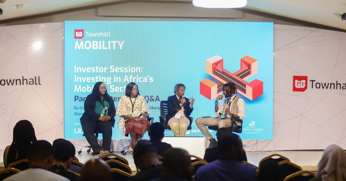 Edtech & the Future of Work: Entrepreneurs, investors, and policymakers to attend the 5th edition of TechCabal's TownHall series - Pulse Nigeria