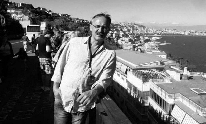 Nie żyje dziennikarz Radia Zet Tomasz Maszczyk