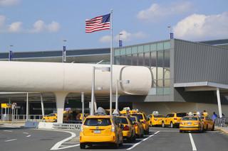 USA: Strzały na lotnisku JFK w Nowym Jorku. Przeprowadzono ewakuację
