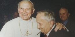 Pan Eugeniusz ma sto lat. Kumplował się z papieżem. Razem chodzili do szkoły